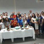 Grupo de Oração Coração do Pai celebra 14 anos de caminhada