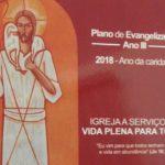 Ano Pastoral da Arquidiocese de Palmas em 2018 será o Ano da Caridade