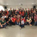 Grupo de Jovens Ruah retorna com agenda de atividades 2018