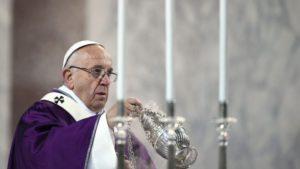 Vaticano anuncia celebrações presididas pelo Papa em março e abril