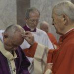 """Quarta-feira de Cinzas: Papa propõe 3 ações para """"aquecer o coração crente???"""