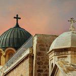 Sexta-feira da Paixão: coleta sustenta presença cristã na Terra Santa