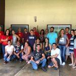 Pastoral Social da  reflete sobre Ano da Caridade da arquidiocese de Palmas