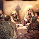 3ª-feira da Semana Santa da Páscoa
