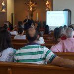 Catedral promove palestra sobre nulidade matrimonial para paroquianos