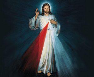 Igreja Católica se prepara para Festa da Divina Misericórdia