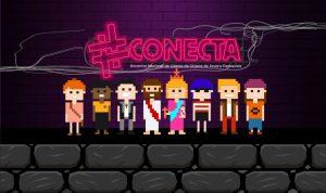 #Conecta: encontro reunirá lideranças juvenis em SP