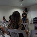 Catedral promove palestra sobre segurança na Internet para pais e responsáveis