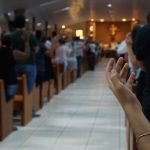 Público lota a Catedral em noites com missionário Ironi Spuldaro