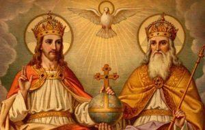 Santíssima Trindade: mistério central da fé e da vida cristã