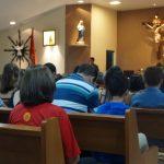10 passos para participar bem da Santa Missa