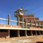 Construção da Catedral de Palmas avança graças a sua colaboração