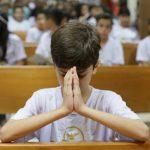 6 passos para transformar a catequese com crianças