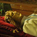O que santa Maria Goretti ensina aos jovens de hoje?
