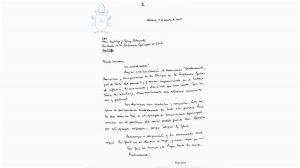 Exemplo de unidade episcopal unida no pastoreio edifica Igreja, diz Papa aos bispos chilenos