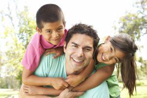 A paternidade na construção de filhos fiéis, honestos e justos