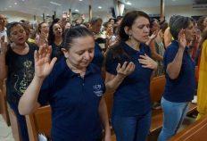 20 anos da Comunidade Canção Nova em Palmas
