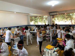5ª Caravana do Bom Samaritano realiza cerca de 900 atendimentos no último sábado(24)