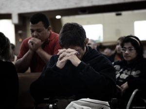 A vida cristã é uma luta permanente