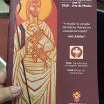 Catedral participa de Curso Arquidiocesano de Formação para Missionários Paroquiais