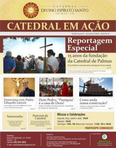 Catedral em ação Edição Especial – Versão Online