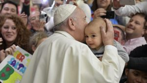 """Papa: """"Viagem aos Emirados Árabes foi uma 'surpresa' de Deus"""""""