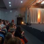 Entre mulheres 2019 esgota todos os ingressos com a presença de Adriana Arydes e Irmã Zélia