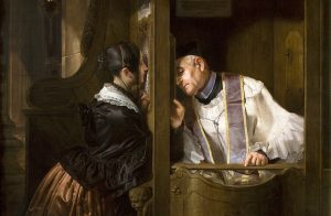 Pe. Reginaldo Manzotti: pedir perdão em pensamento não basta