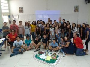 Foto: Pastoral da catequese