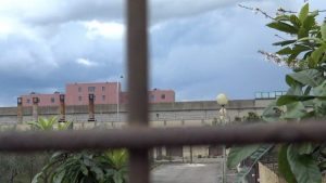 Quinta-feira Santa do Papa no Cárcere de Velletri