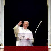 Papa: ressurreição de Cristo é o acontecimento mais fascinante da história humana