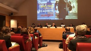 Rumo ao Sínodo para a Amazônia: encontro na FAO sobre os povos indígenas