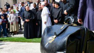 Desemprego é tragédia mundial, afirma o Papa