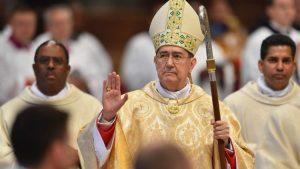Dom Ayuso Guixot nomeado presidente do Dicastério para o diálogo inter-religioso