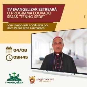 Imagem: Arquidiocese de Palmas