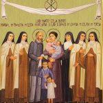 Hoje é a festa do primeiro casal canonizado juntos da Igreja