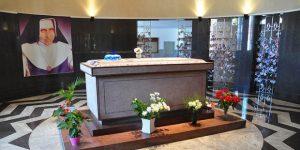 Visitantes no santuário da Irmã Dulce aumentam em 200%