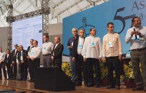 Bispos nomeados de agosto de 2018 a maio de 2019 apresentados à plenária da 57ª Assembleia Geral da CNBB.