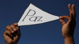 Basílica de Guadalupe une-se à campanha de desarmamento
