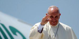 Videomensagem do Papa Francisco a Moçambique: rezemos pela consolidação da paz