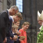 Papa: a missão não pode ser um peso, mas um dom para oferecer