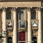Biografias dos cinco novos santos