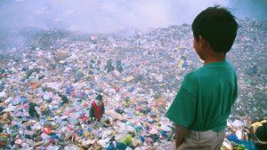 Cerca de 35% dos alimentos produzidos é desperdiçado