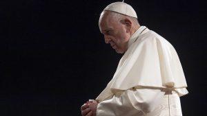 O Papa aboliu o segredo pontifício para casos de abuso sexual