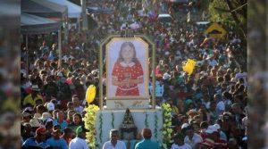 Romaria da Menina Benigna / Foto: Diocese do Crato
