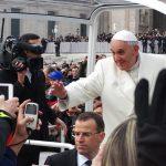 """Davos: Papa recorda a """"responsabilidade moral"""" de cuidar da casa comum"""