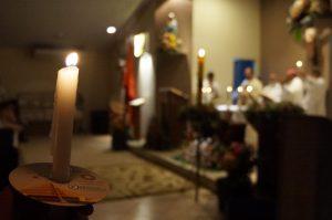Mantendo a chama da oração acesa em meio à pandemia do Covid-19