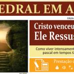Jornal Catedral em Ação – Abril/2020 – Versão Digital