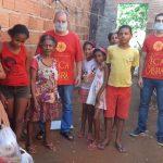 Pastoral Social da Catedral mantêm rede de solidariedade em tempos de pandemia