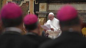 Nomeações do Papa para o Brasil: Erexim (RS) e Ruy Barbosa (BA) com novos bispos